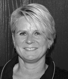 Barbara Tusveld